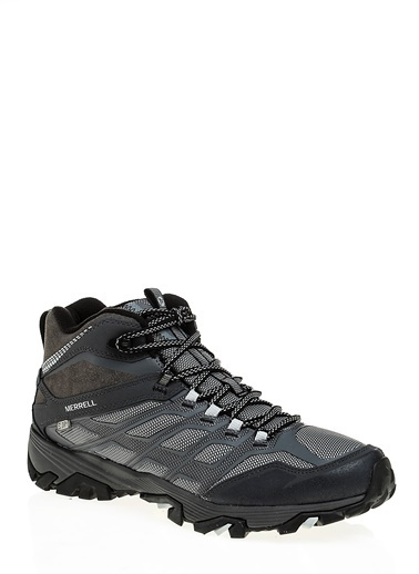 Merrell Moab Fst ice+ Thermo Renkli